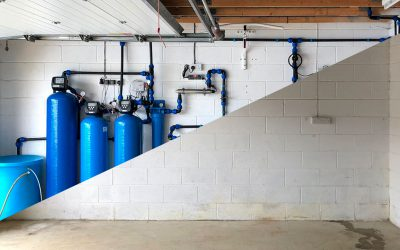 Expansion of Existing Water Treatment System
