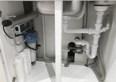 UV-PRO 1 Under-sink