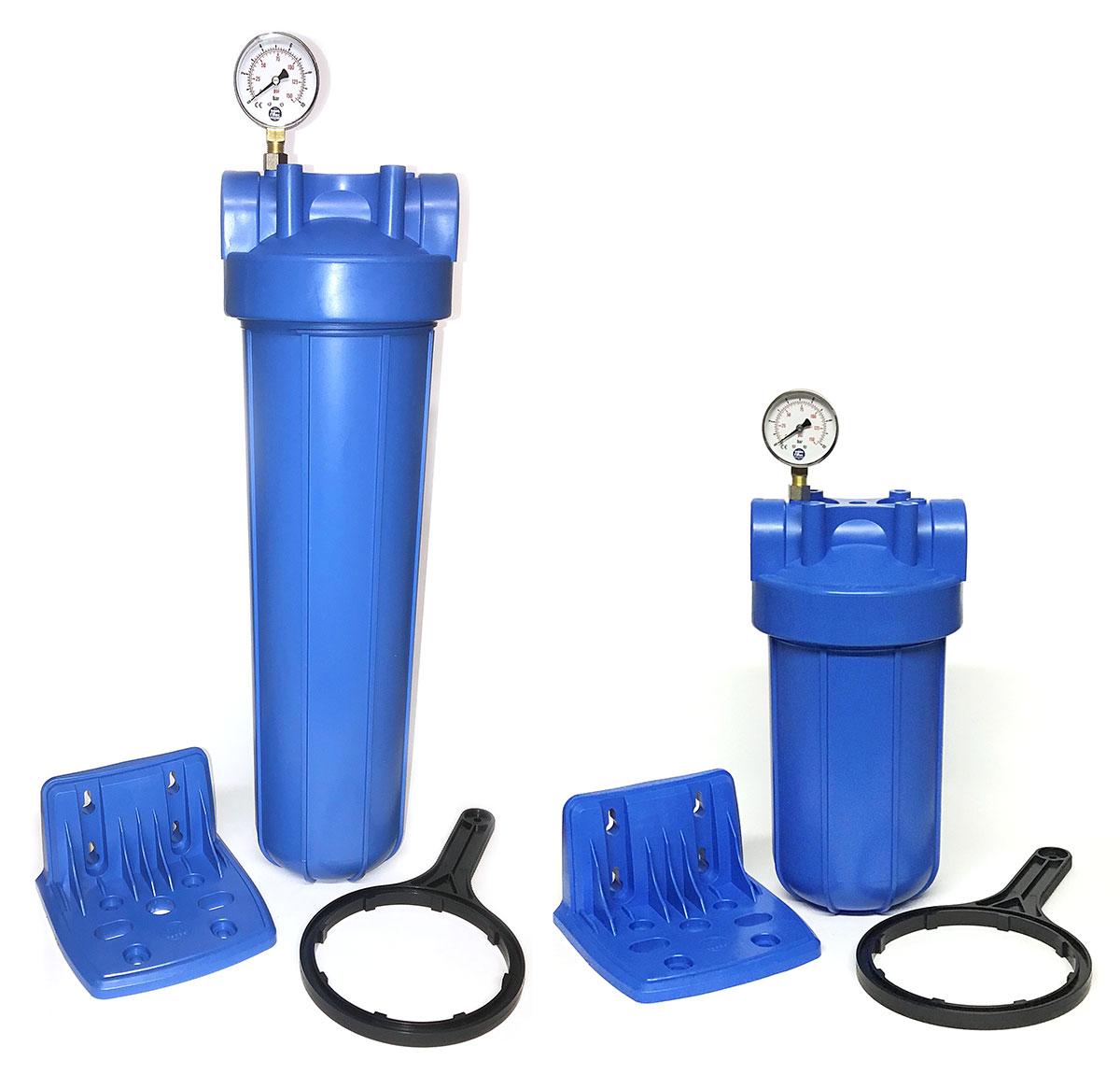UV Pre-Filter Kits