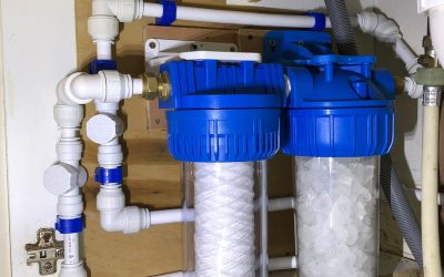 Mains Water Installation & Filtration