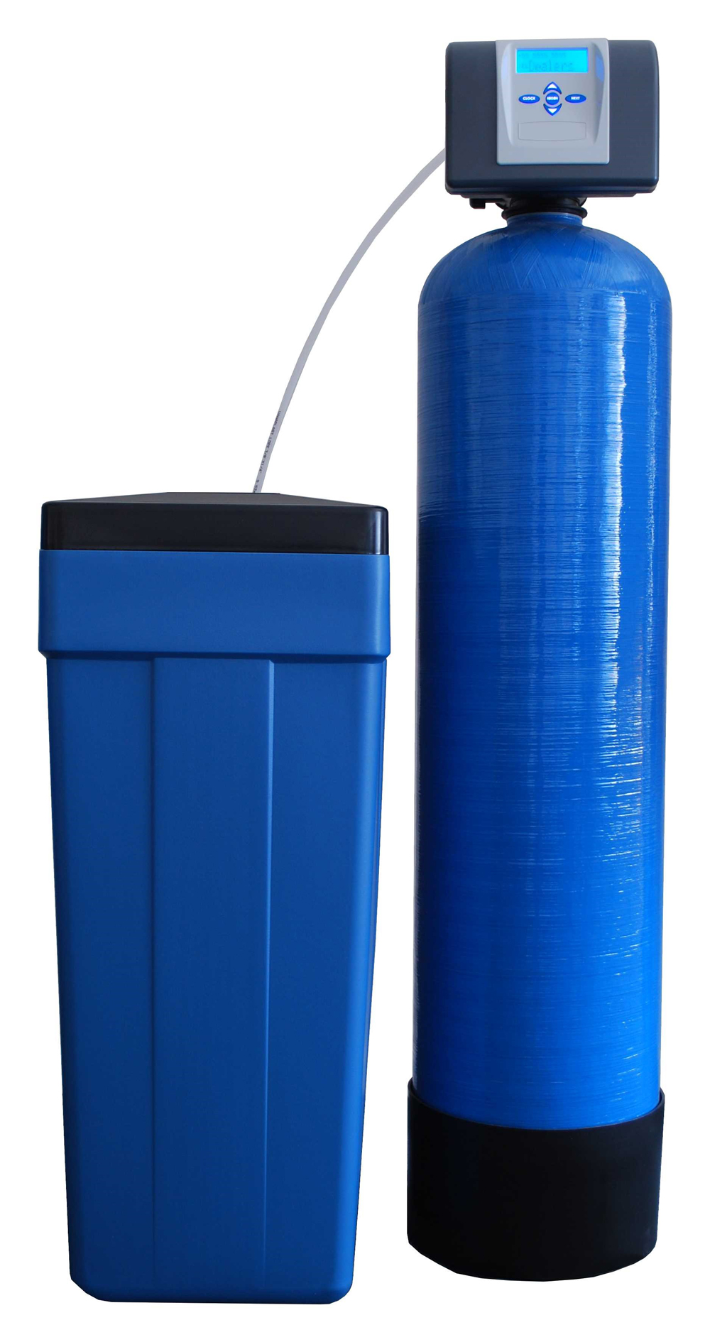 Water Softener Units