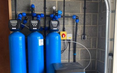 New Borehole Filtration