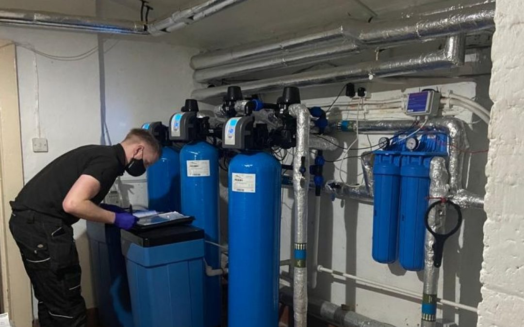 Servicing Multiple Systems in Oxford