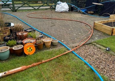 borehole pump problems